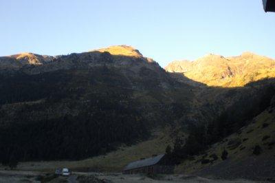 70 - L'Ourdissetou   le 16 octobre  2011
