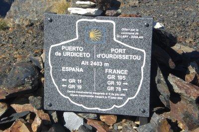 71 - Le Port d'Ourdissetou... fffffff  !
