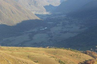 73.3 - Du Cap de Laubère (2213m) , Cap sur le Pic de Thou