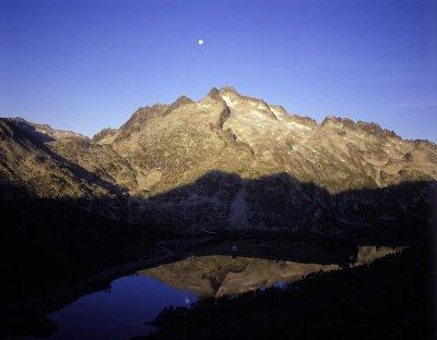 79 - Le parc national des Pyrénées