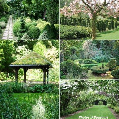 78 4 des jardins remarquables le jardinier du 82 for Jardin remarquable