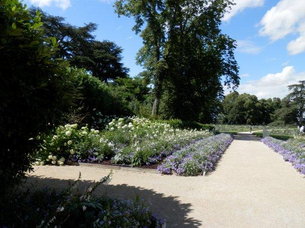 91.3 - Festival des Jardins à Chaumont sur Loire (37) -  2012 -  la 21 ème édition