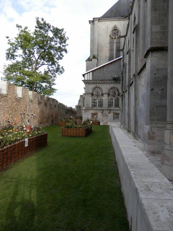 90 - Les jardiniers en vadrouille... du 5 au 8 juillet 2012