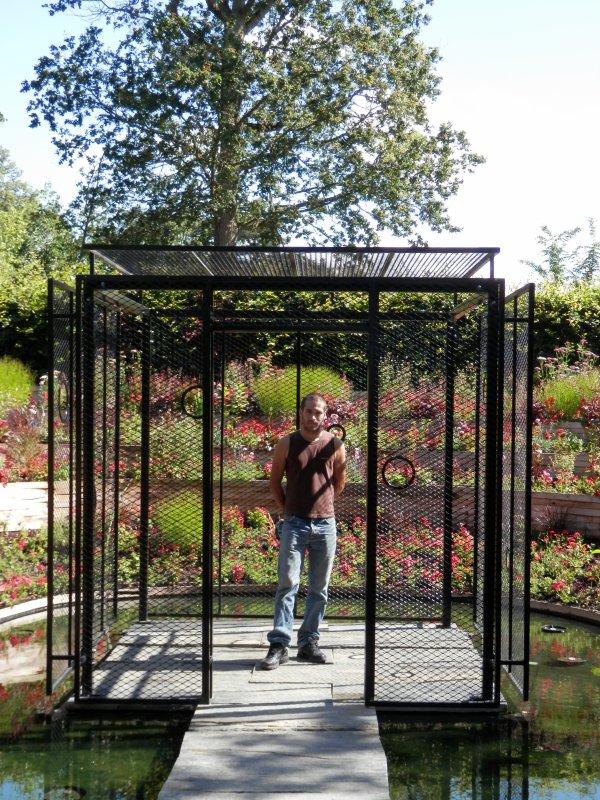 91.4 - Festival des jardins 2012 à Chaumont sur Loire (37)