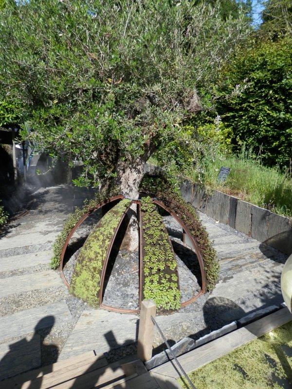 92 - Festival des jardins 2012 à  Chaumont sur Loire