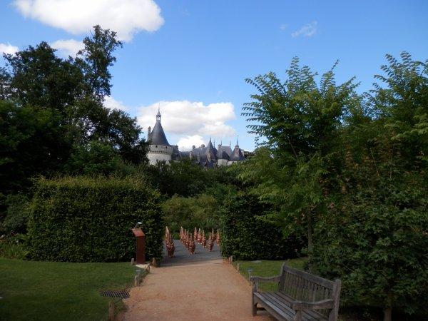 92.1 - Festival des jardins 2012
