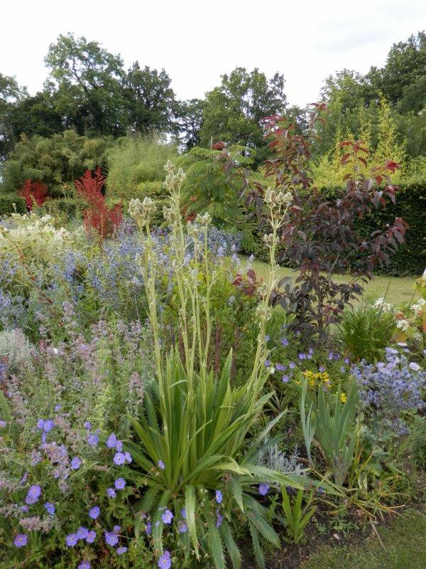 92.2 - Festival des jardins 2012