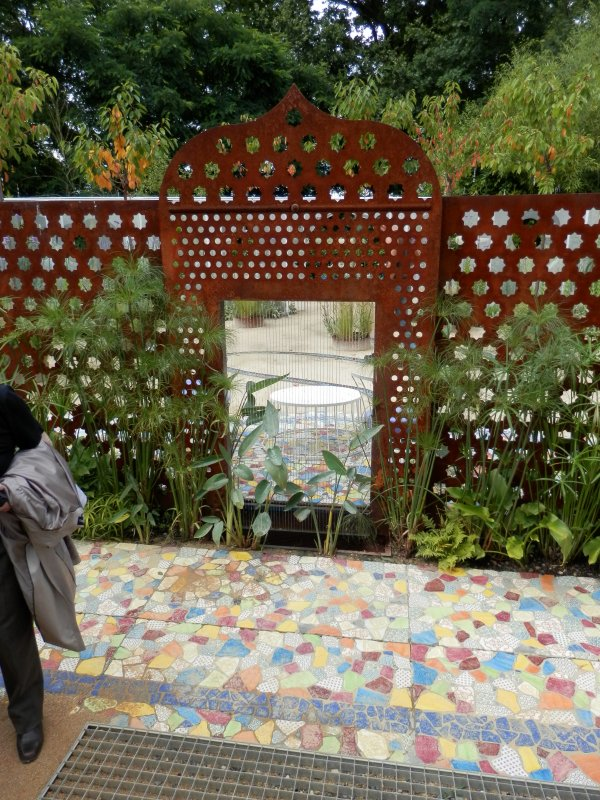 92.3- Festival des jardins 2012