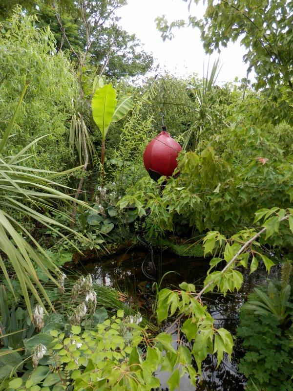 93 - Festival de jardins 2012