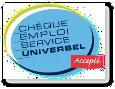 107.4  - Bienvenue aux Chèques emploi-services universels...