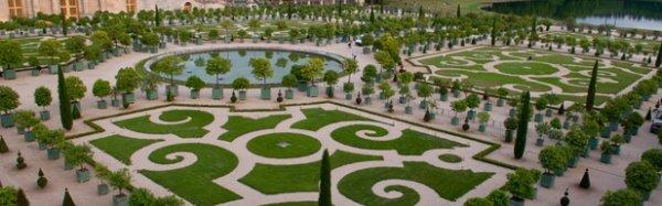 109.4 - André Le Nôtre et l'Art des jardins