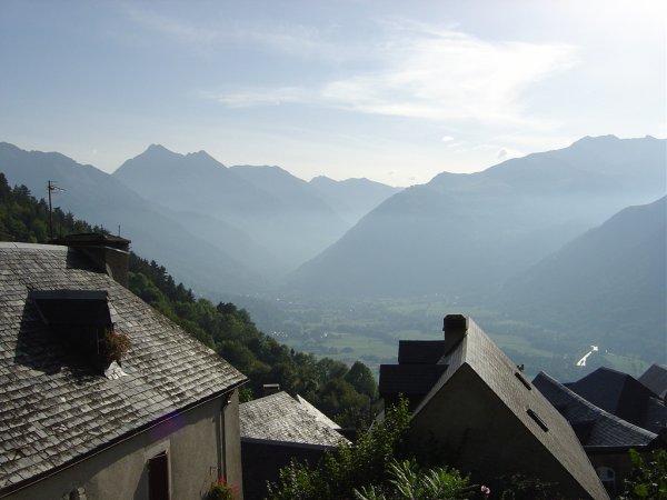 112.3 - La Vallée d 'Aure