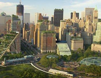 112.4 - Naturopolis New York, la révolution verte, ce soir sur ARTE
