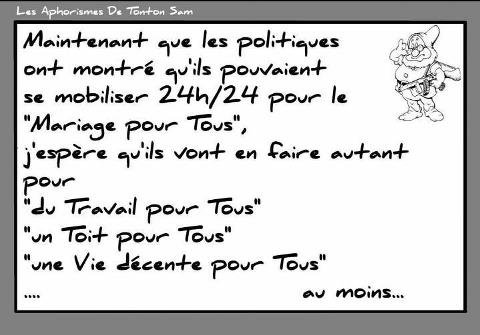 113. 1 - Pour Tous  !