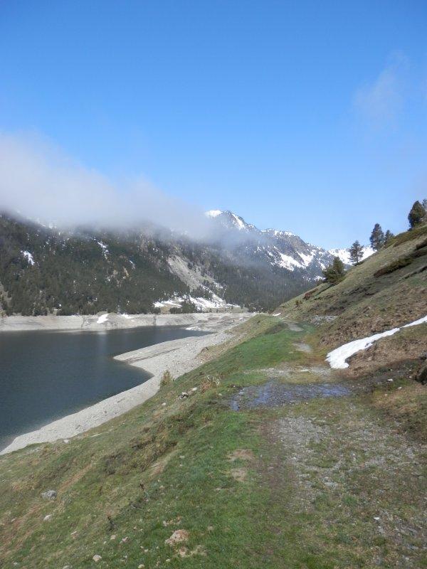114.4 - Samedi 12 mai 2013- Ballade au Lac de Loule...(Suite)