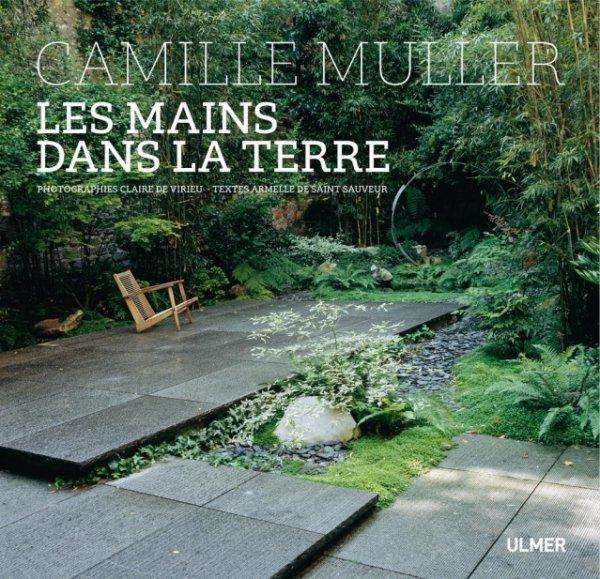 118.1 - Les mains dans la terre  de Camille Muller