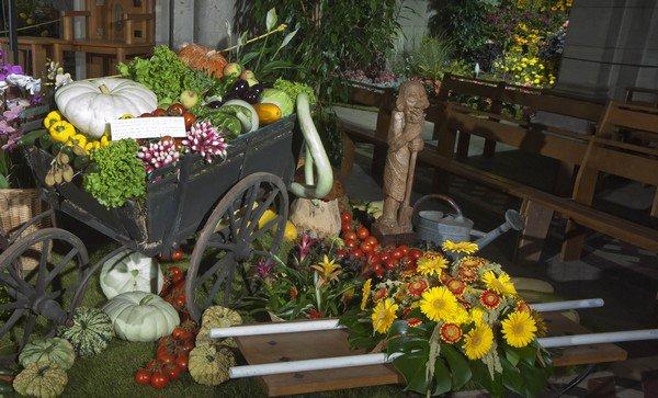 133  - Pourquoi St Fiacre , fêté le 30 août est le saint patron des jardiniers  ?