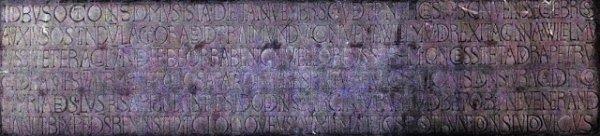 """135.2 - Evènement à Moissac: Les 950 ans de la dédicace de l'abbatiale Saint Pierre : """"une Eglise dans la cité """""""