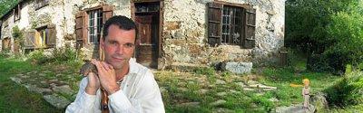 137.3  - Olivier  DE ROBERT  raconte ... > chronique du 24 septembre 2013 : des tomates hors catégorie