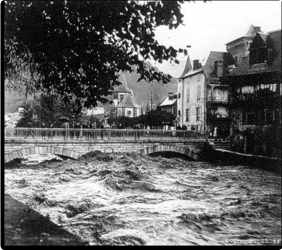 139.3  - Comment se forment les inondations ?