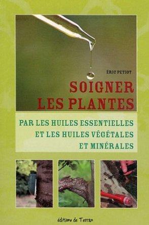 """147 - Présentation du livre : """" Zéro pesticides dans mon jardin"""" de  Patricia Beucher - & Soigner les plantes par les plantes de Eric Petiot"""