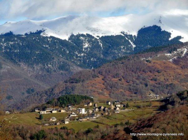 147.4 - Images et Chants des Pyrénées