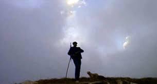 148.4 - Paul, 4 ans berger dans les Pyrénées ...