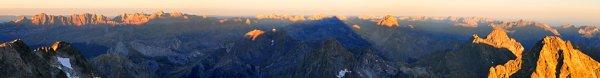 152 - Pour une randonnée au  Plo del Naou 1754m  dans les Pyrénées, y a t-il des amateurs ?