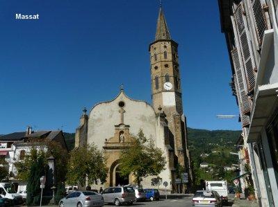 """154.3 - EXOTISME ? - Il existe un endroit- France Inter :""""Dans les 7 vallées de Massat et au Maxil, en Ariège """""""