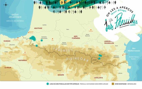 158.1 - Après les  Huns, les autres, les Visigoths , les Astrogoths,  les Maures, voici les Pheuillus ....