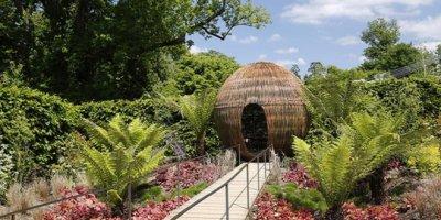 166.4 - Les plantes rares seront à l'honneur au festival des jardins de Chaumont-sur-Loire en 2015