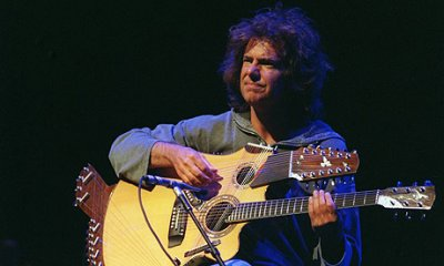 "167.2 -  Pat Metheny -""The Sound of Silence"" -"