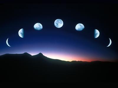 169.1 - De lune à l'autre ....