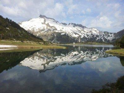 170.4 - La réserve naturelle du Néouvielle samedi 8 novembre sur France 3 Aquitaine à 16H20