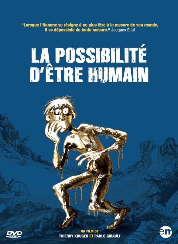 """173.2 - """"La possibilité d'être humain """"-"""