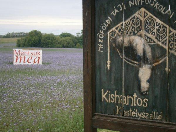 176 - La tragique fin de Kishantos, la ferme bio modèle de l'Europe