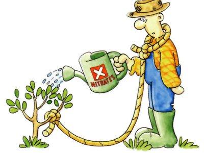 178.3 - Les effets néfastes des engrais chimiques.