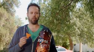 181.3 - Regardez : La publicité Doritos ne veut pas vous voir !