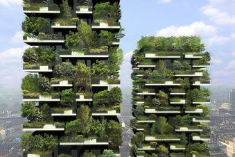 181 - A quoi ressembleront les villes de futur ?