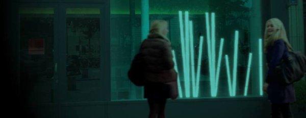 183.4 - Ils inventent l'éclairage urbain biologique sans électricité