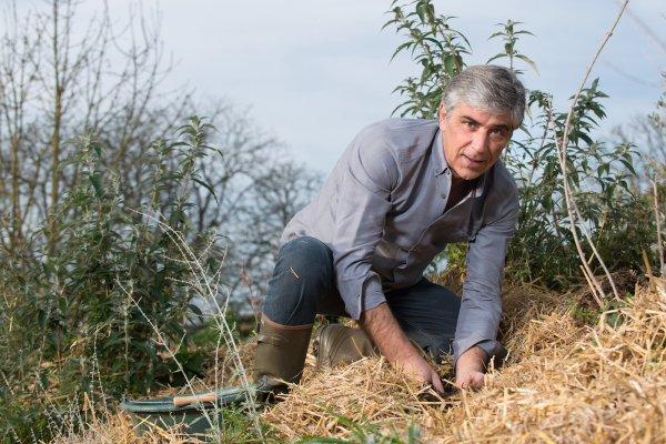187.1 - Alain Divo : l'homme qui réssuscite les sols