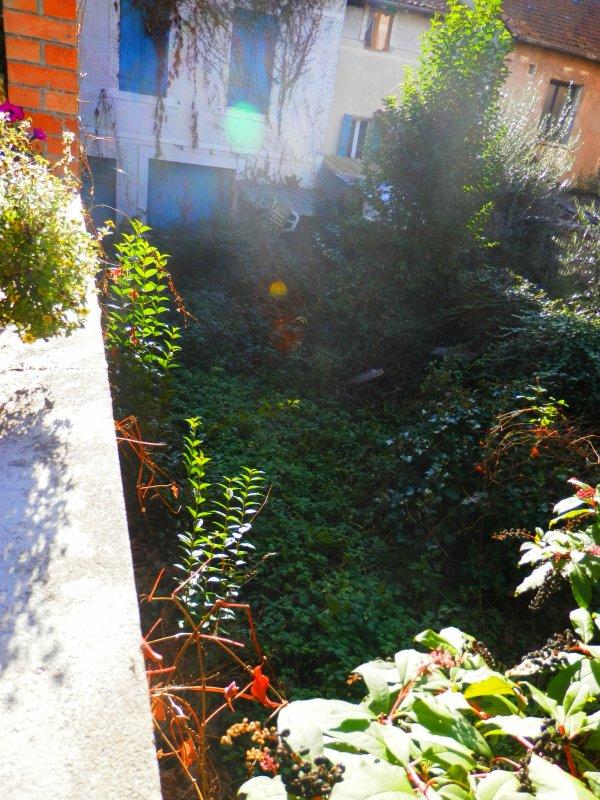 188.2 - Où est passé  le jardinier ? Etat des lieux d'un chantier ....