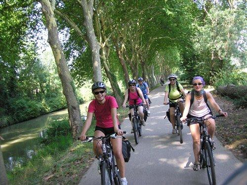 189.4 - Canal des Deux Mers à vélo, de l'Atlantique à la Méditerranée