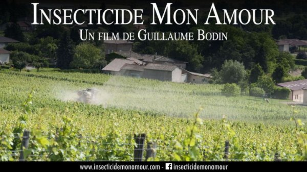 194.1 - Insecticide mon amour -