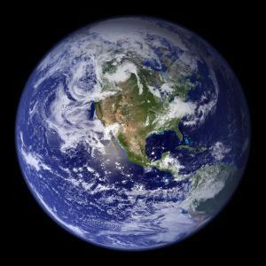 194 - Qui veut changer la face de la terre ?