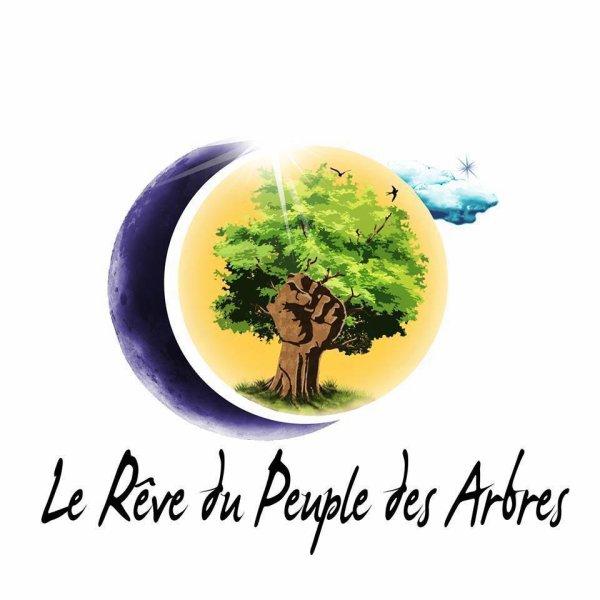202.1  - Le Rêve du peuple des Arbres...