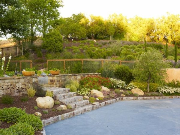 204.1 - Aménagements de jardins de rocaille  :  20 exemples impressionnants!