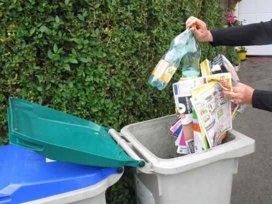 205 - Près d'un quart des Français se désintéressent de l'environnement