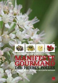 206.1 - Les plantes bio-indicatrices avec Gerard Ducerf