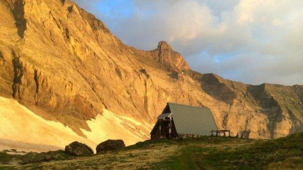 206.3 - La réserve naturelle de Néouvielle et le cirque de Barroude | Samedi 13 juin à 16H20 sur France 3